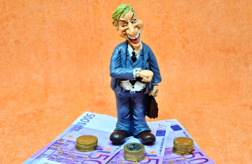 Finanční zdraví